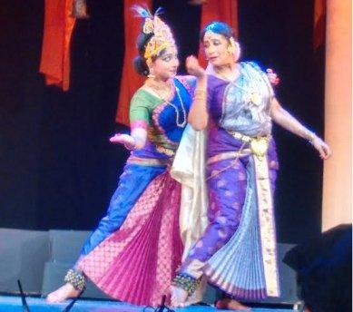 The 7th Parampara Festival
