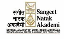 Shantipath : Sangeet Natak Akademi's Festival
